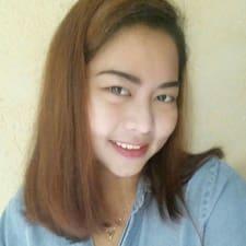 Valerie Faye - Uživatelský profil