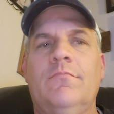 Randy felhasználói profilja