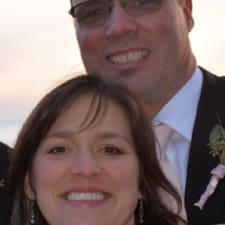 Profil utilisateur de Corey & Leah