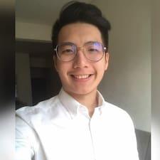 Profil utilisateur de Fuan Liang