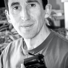 Användarprofil för Fernando