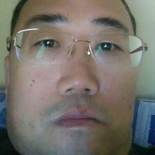 Profil utilisateur de 登伟