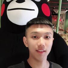 Profil utilisateur de 旭辉