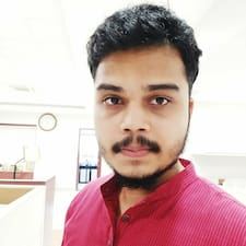 Sanket User Profile