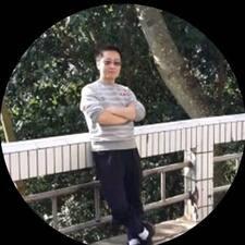 Profilo utente di 瞻远