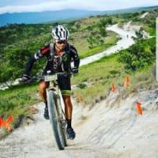 Jose Cristian - Uživatelský profil