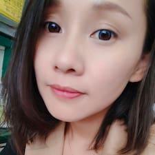 仙华 User Profile