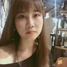 小灰 - Uživatelský profil