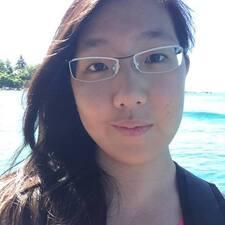 Crystal Jing Hui User Profile