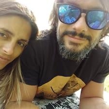 Profil Pengguna María Belén