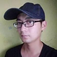 金华 felhasználói profilja