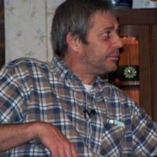 Arne Brukerprofil