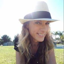Noelle felhasználói profilja