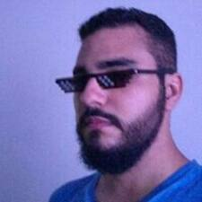 Caio Henrique User Profile