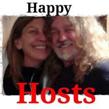 Nutzerprofil von Debbie&Johnnie