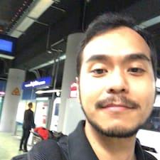 Muhamad Syafiq的用戶個人資料