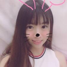 Perfil de usuario de 雪怡