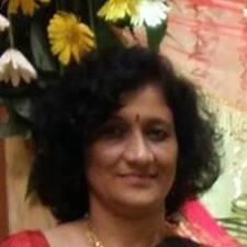 Priya Brugerprofil
