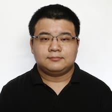 Profil utilisateur de Dongshu
