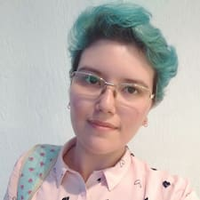 Profil utilisateur de Ivana Cristina