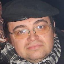 Куликов User Profile