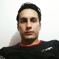 David Mauricio User Profile