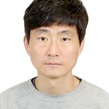 Perfil de usuario de 기영