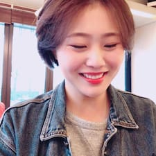 Perfil de usuario de Yoonseo