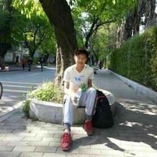 Shijian User Profile