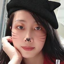 子琳 User Profile