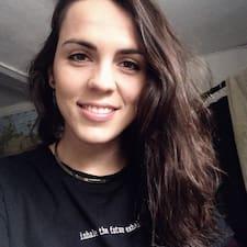 Profil utilisateur de Rhayssa