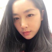 娅 felhasználói profilja