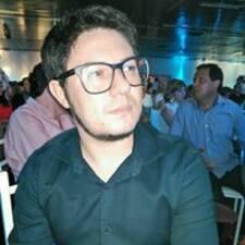 Profil utilisateur de Vitor Alex