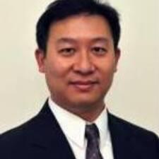 Chung Man felhasználói profilja