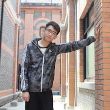越豪 User Profile