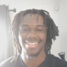 Kelechi User Profile