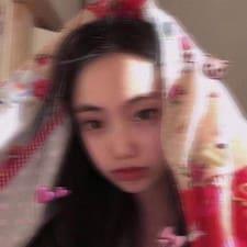 絮儿 felhasználói profilja