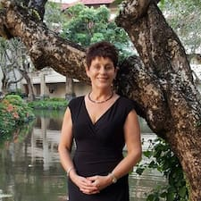 Marg Brugerprofil