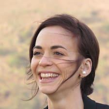 Profil korisnika Sarah Kate