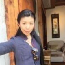 Profilo utente di 文莉