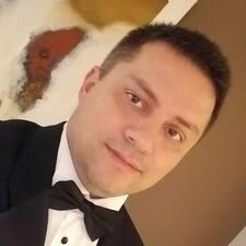 Sashko - Profil Użytkownika