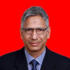 Profil utilisateur de Bikas Kumar