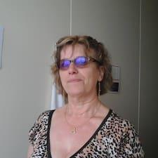 Profilo utente di Mireille