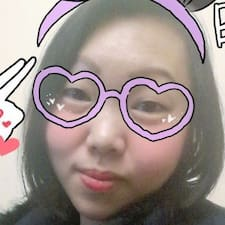 美新 User Profile