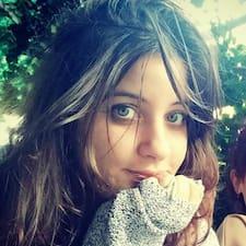 Annalisa User Profile
