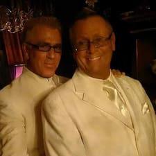 David Todd & Ron User Profile