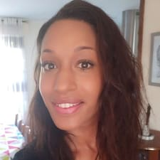 Aminata User Profile