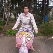 Profil utilisateur de Hoàng Thân