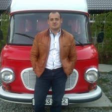 Валентин - Uživatelský profil