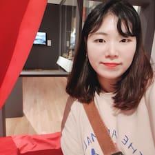 Namgyeong - Profil Użytkownika